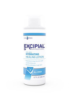 Excipial Urea Hydrating Healing Lotion