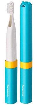 Panasonic Kids Electric Toothbrush Portable LED Blue