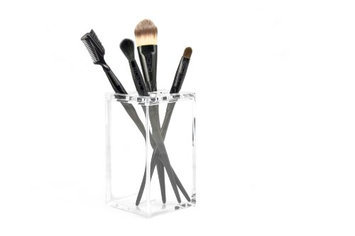 SOHO 4pc Eye Set - PLUS - SOHO Brush Cube Acrylic Organizer Bundle