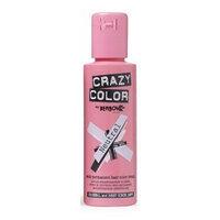 Crazy Color Semi Permanent Hair Color Cream Neutral No.31 100ml