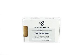 Medicine Mama's Apothecary Zinc Facial Bar