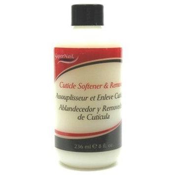 Super Nail Cuticle Softener
