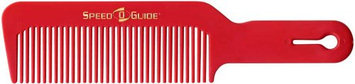 Speed-O-Guide Flatopper Comb