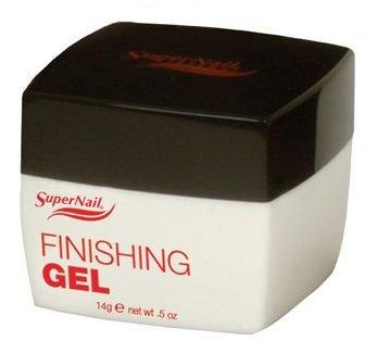 SuperNail Finishing Nail Gel