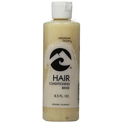 Mountain Ocean Hair Conditioning Rinse