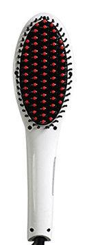 Original Professional Hair Straightening Iron Brush 3 in 1