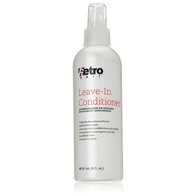 Retro Hair Leave-In Conditioner Spray