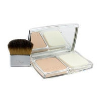 Christian Dior Diorskin Nude Compact Nude Glow Versatile Powder Makeup SPF 10 for Women