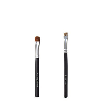 ON&OFF Wet/Dry Shadow and Brow Definer Makeup Brush