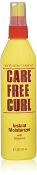 Softsheen Carson Care Free Curl Instant Moisturizer