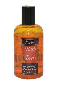 Perth Raspberry Shower Gel Unisex