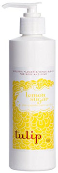 Tulip Spa Lotion - Lemon Sugar - 8 oz