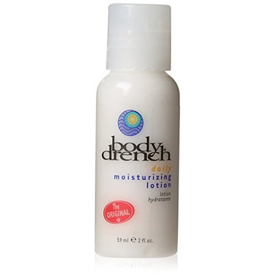 Body Drench Daily Moisturizing Lotion Original Scent