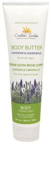 Creation's Garden Body Butter - Lavender & Chamomile