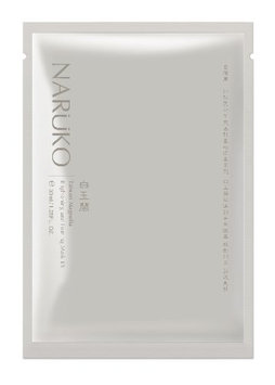 Naruko Brightening and Firming Mask EX