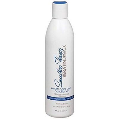 Keratin Coppola Complex Color Care Conditioner 13.5 oz