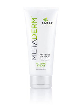 MetaDerm Eczema Natural Moisturizing Cream