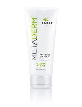 MetaDerm Eczema Natural Moisturizing Cream