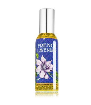 Bath & Body Works® French Lavender Concentrate Room Spray