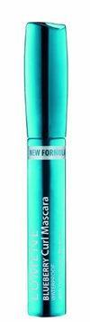 Lumene Blueberry Curl Mascara Waterproof
