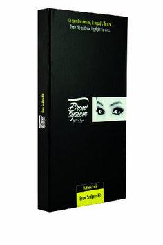 Cirepil Brow System Makeup Kit