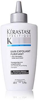 Kerastase Specifique Bain Exfoliant Purifiant Shampoo for Unisex (Oily Scalp)