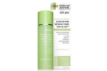 DR.WU ACNECUR Pore Refining Toner with AC.NETTM 150mL