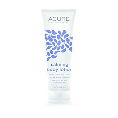 Acure Organics - Lavender + Echinacea Stem Cell Body Lotion