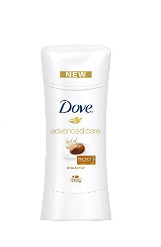 Dove Advanced Care Anti-Perspirant