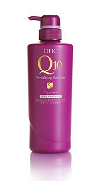 DHC Q10 Revitalizing Hair Care Treatment 18.5 fl oz.