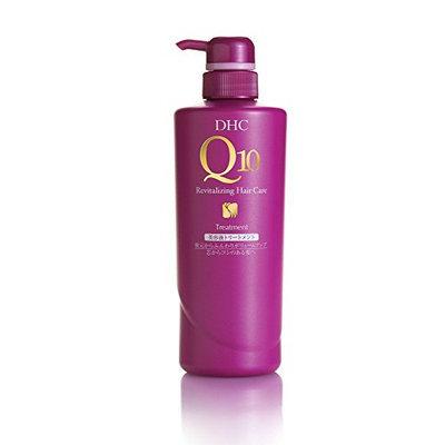 DHC Q10 Revitalizing Hair Care Treatment 18.5 fl oz.