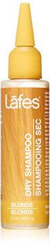 Lafes 100% Natural Dry Shampoo