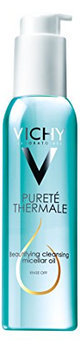 Vichy Pureté Thermale Beautifying Cleansing Micellar Oil Cleanser