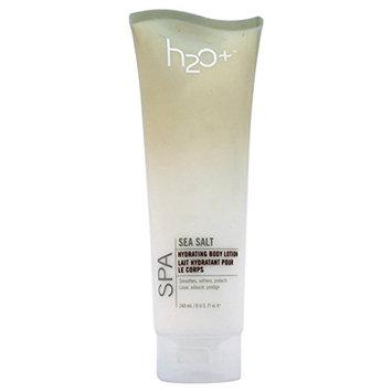H2O+ Sea Salt Hydrating Body Lotion for Unisex