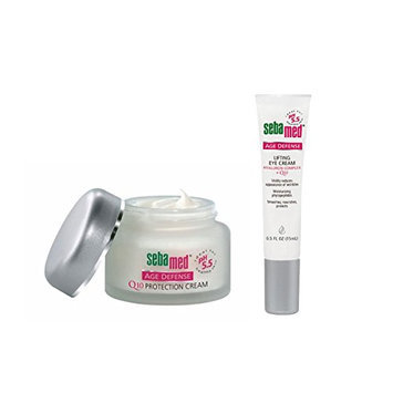 Sebamed Q10 Age Defense & Lifting Eye Cream Set
