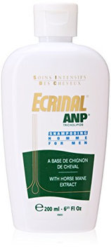 Men's Shampoo with ANP for Hair Loss and Anemic Scalp