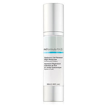 MD Formula P.H.D Hyaluronic Cell-Renewal Night Moisturizer
