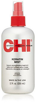 CHI Keratin Mist 12 Oz. (Pack of 3)