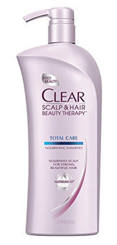 Clear Total Care Nourishing Shampoo