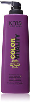 KMS California Color Vitality - Blonde Shampoo - 25.3 oz