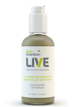 Skin Nutrition Live Cleansing Milk Smoothie