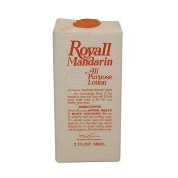 Royall Fragrances Mandarin of Bermuda All Purpose Lotion for Men