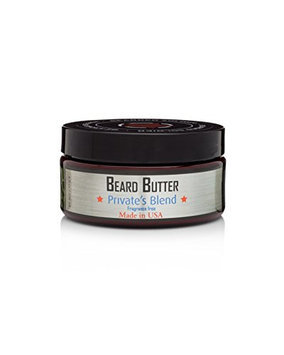 Bearded Soldier Beard Butter Private's Blend