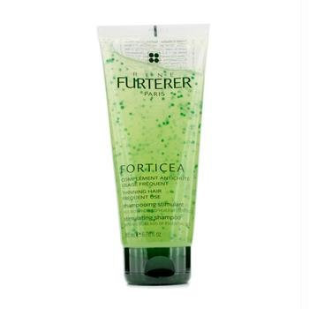 Forticea Stimulating Shampoo (For Thinning Hair Frequent Use) - 200ml/6.76oz