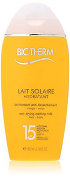 Biotherm Lait Solaire UVA and UVB Protection Melting Milk Makeup for Unisex