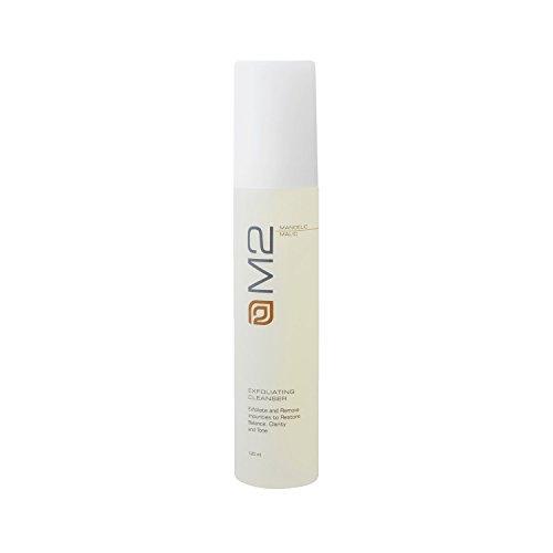 M2 Skincare Exfoliating Cleanser 120ml