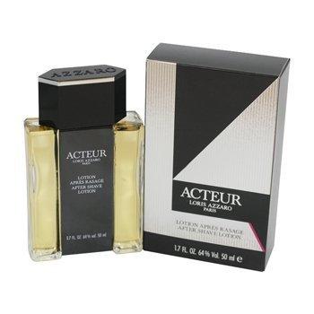 Loris Azzaro Acteur Aftershave Lotion for Men
