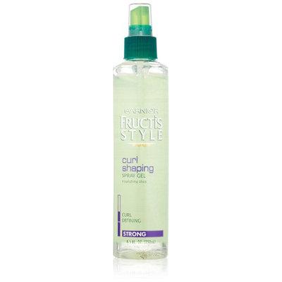 Garnier Fructis Style Curl Shaping Spray Gel