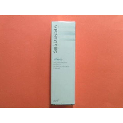 Silkses Skin Moisturizing Protector
