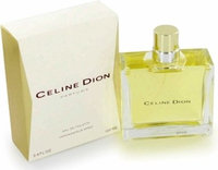 Celine Dion Eau de Toilette Spray for Women